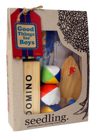 good things for boys kit