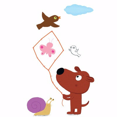 Too Cute Join the Dots Colouring Cards