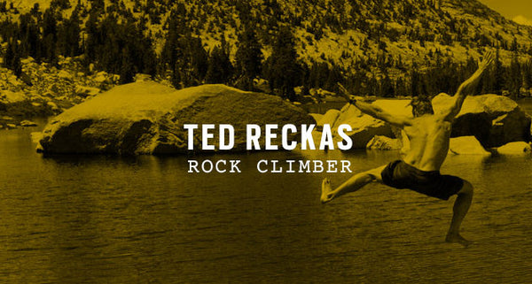 Ted Reckas