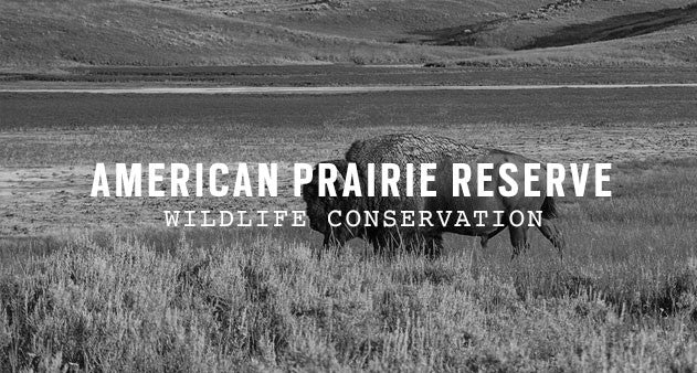 American Prairie Reserve | Parks Project