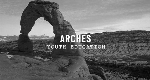 Arches National Park </div>         <div class=