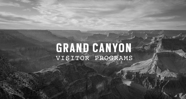 Grand Canyon National Park | Parks Project