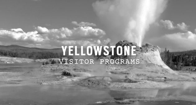 Yellowstone National Park | Parks Project