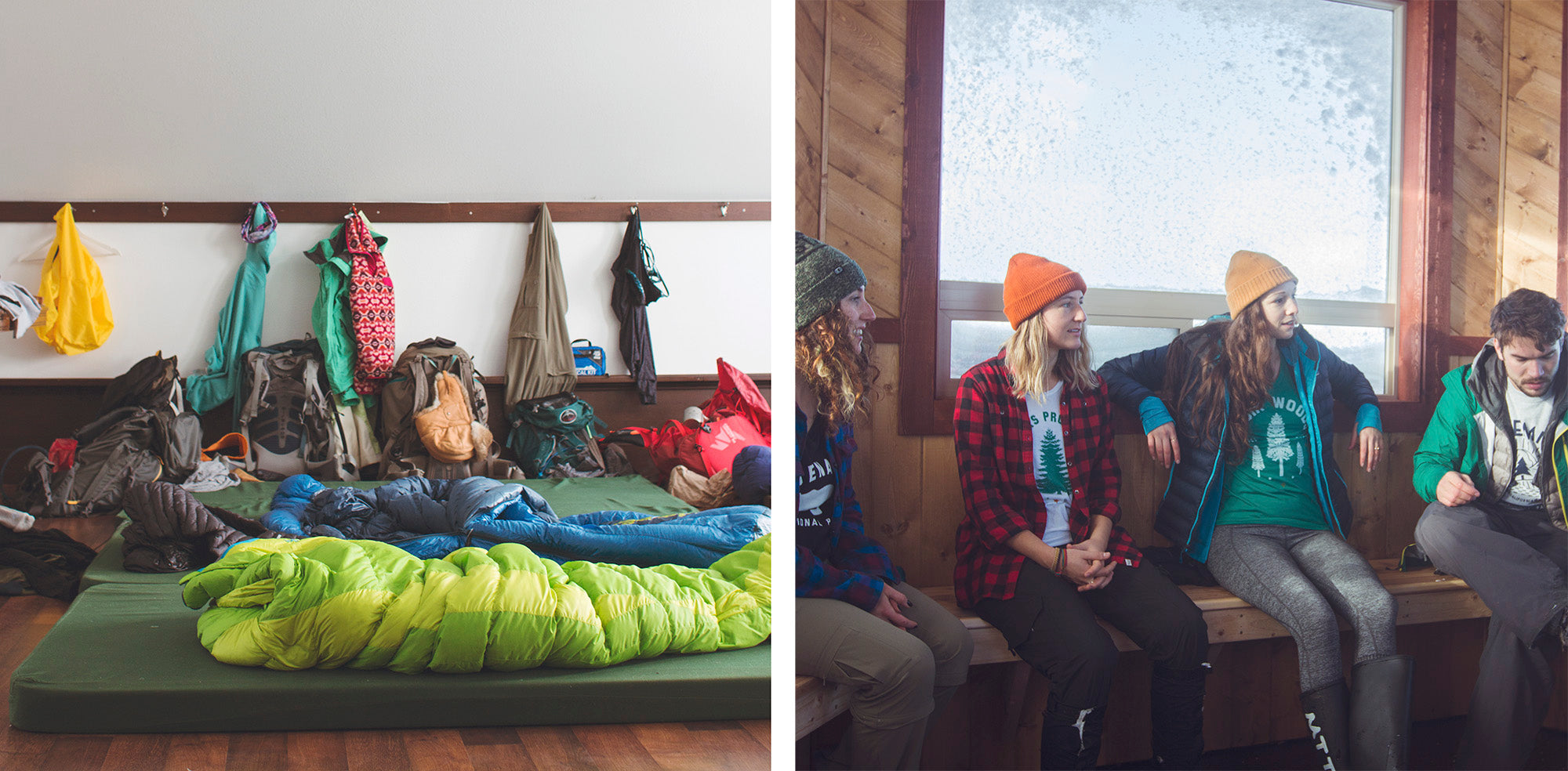 Parks Project x Laura Hughes | Mt. Rainier National Park Expedition