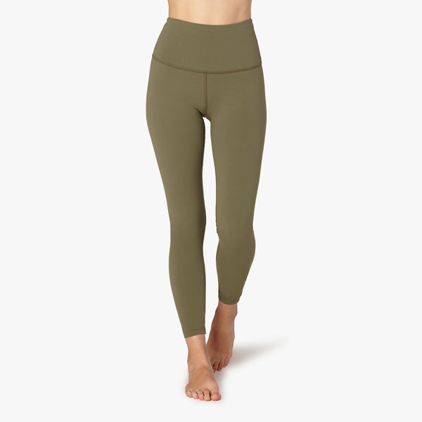 Beyond Yoga x Parks Project High Waisted Midi Legging | Parks Project | National Park Leggings