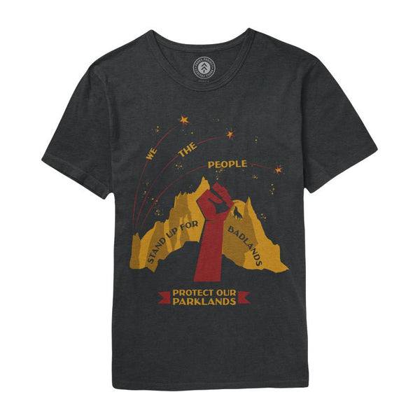 Badlands National Park We The People Tee | Parks Project | National Park Tee