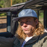 Big Bend National Park Mesa Trucker Hat | Parks Project | National Park Hats
