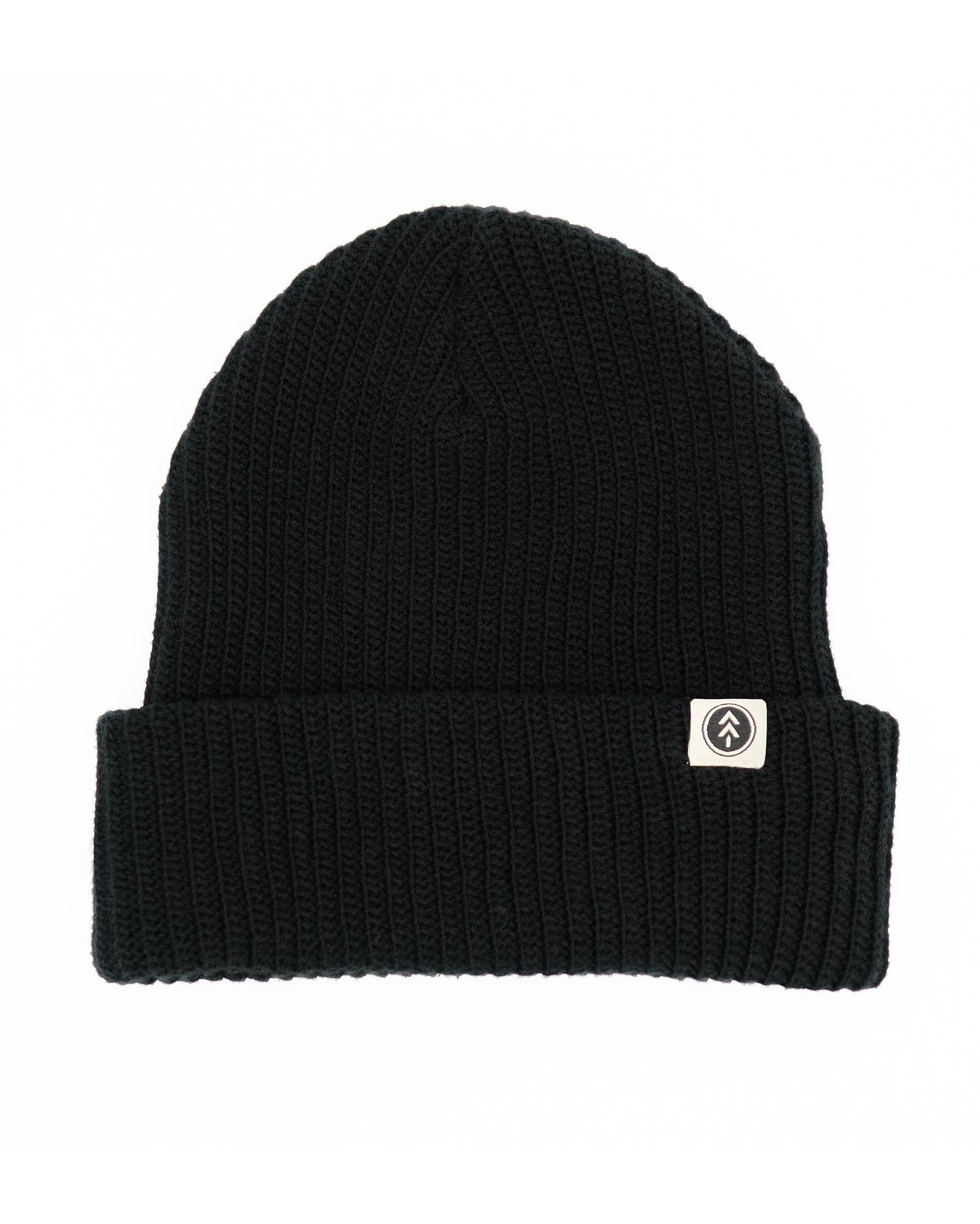 Parks Project Logo Clip Beanie | Parks Project | National Park Headwear