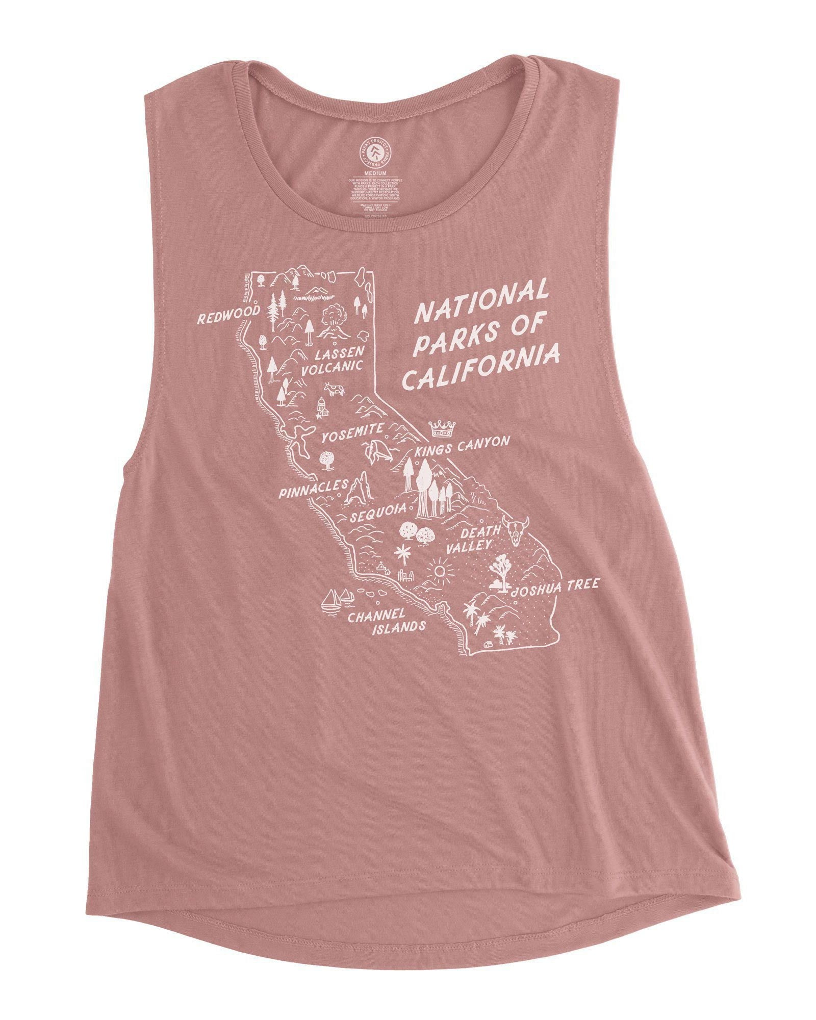 National Parks of California | Parks Project | National Park Gift Store