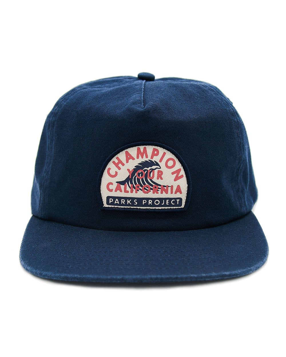Champion Your California Hat | Parks Project | California State Park Hat