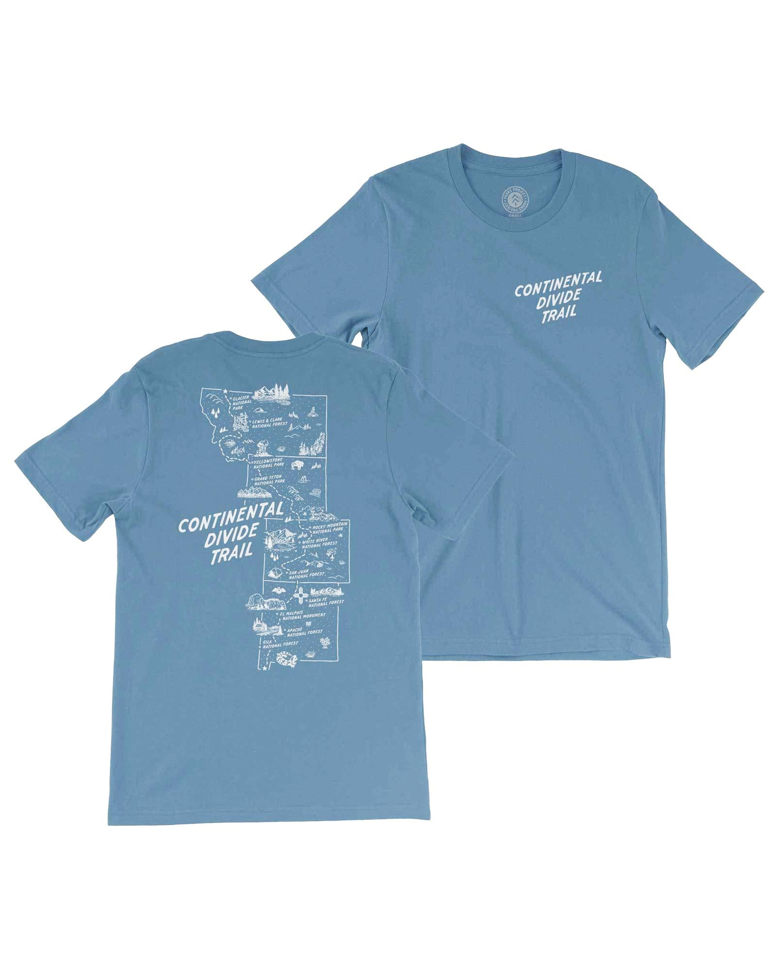 National Trail Tees
