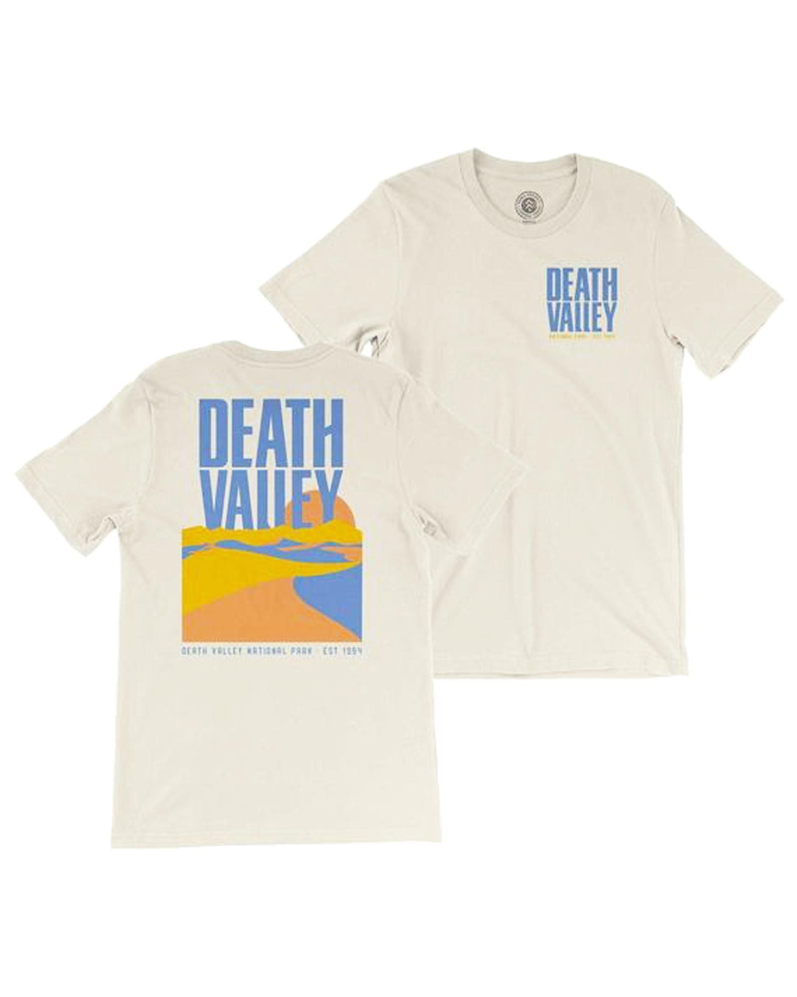 Death Valley Dunes Tee | Parks Project | National Parks Apparel
