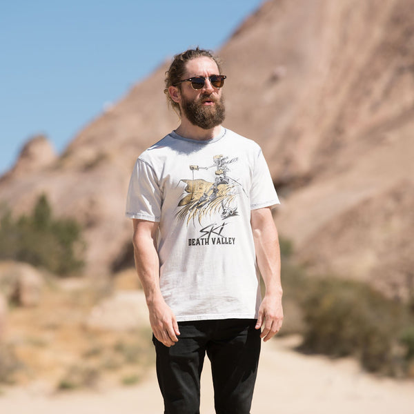 Death Valley National Park Shirt | Parks Project | Vintage National Park T-Shirt