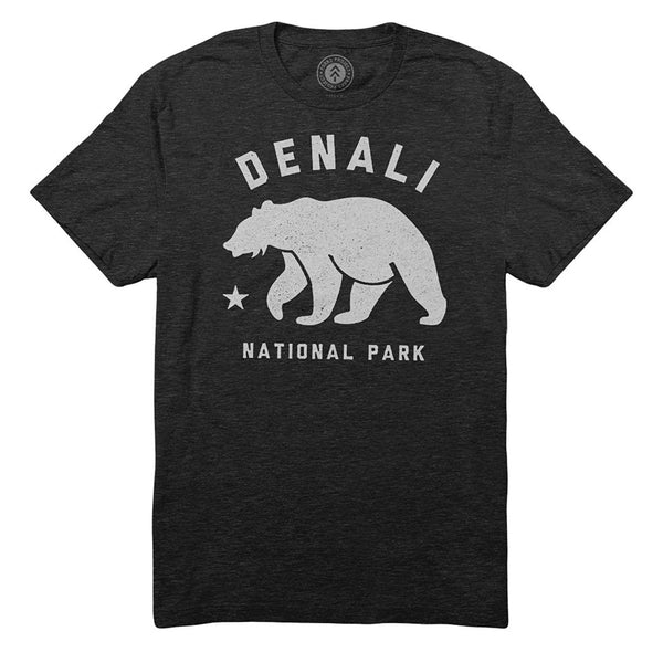 Denali Bear Tee | Parks Project | National Parks Tee
