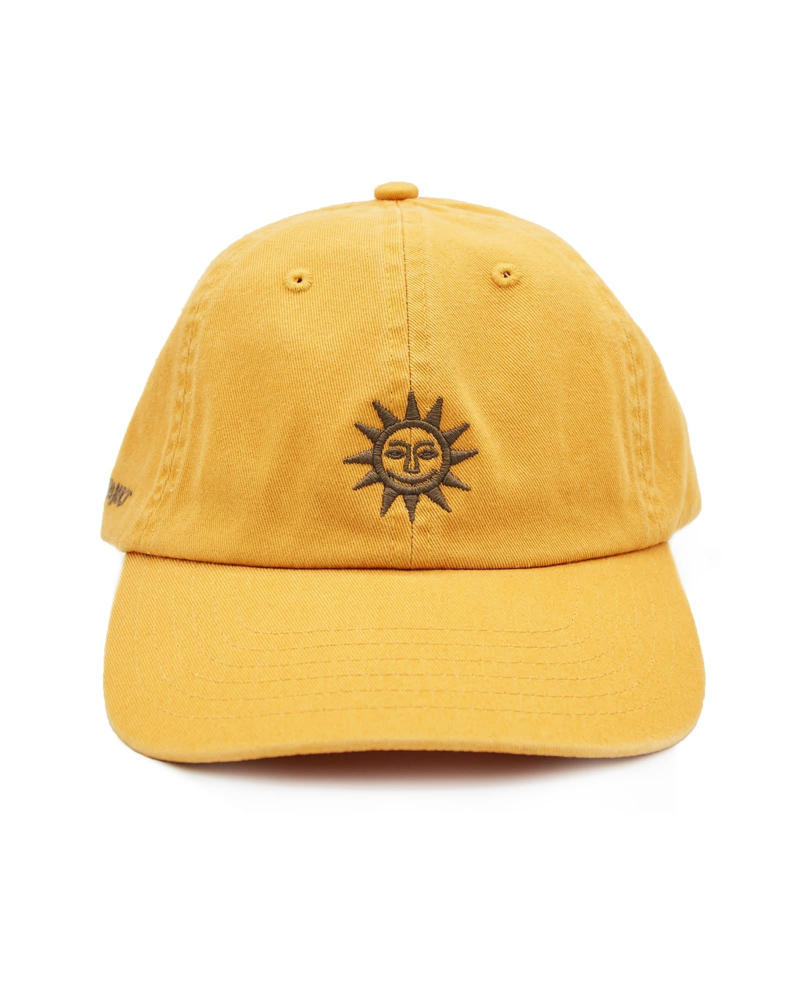 Golden Sun Dad Hat | Parks Project | National Park Hat
