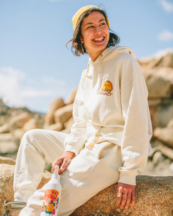 Good Vibes Sun Hoodie | Parks Project | National Park Hoodie