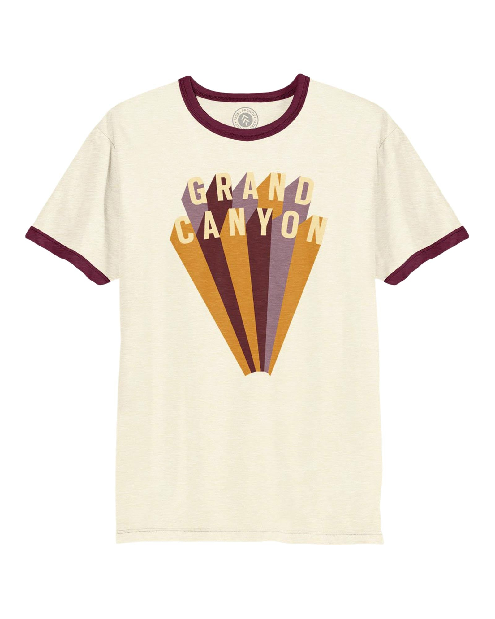 Grand Canyon Burst Women's Ringer | Parks Project | National Parks Apparel