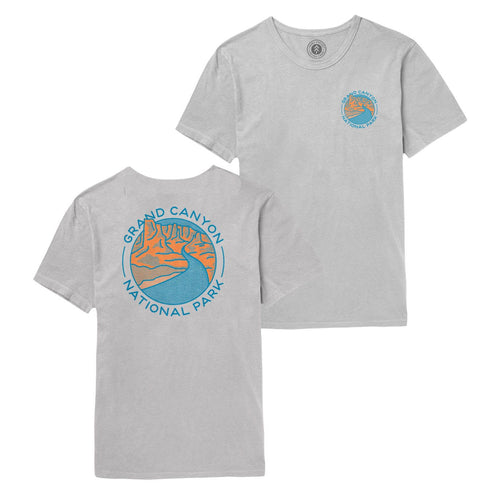 Grand Canyon National Park River T-Shirt | Parks Project | National Park Gift Shop