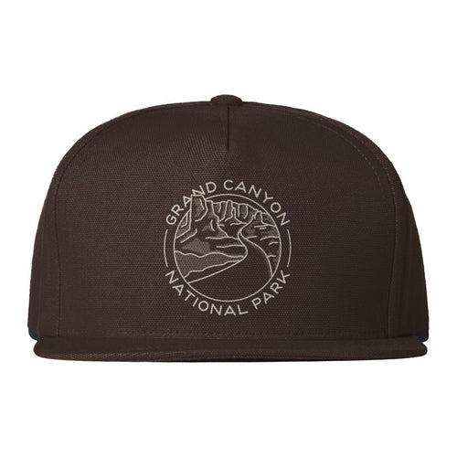 Grand Canyon National Park River Trucker Hat | Parks Project | National park Hats