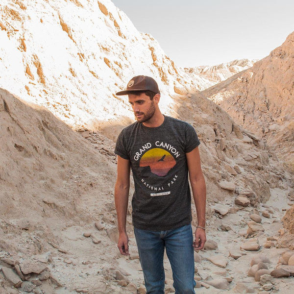 Grand Canyon National Park Tee | Parks Project | National Park T-Shirt