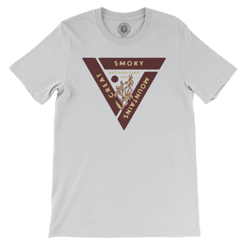 Great Smoky Cardinal Tee | Parks Project | National Park Apparel