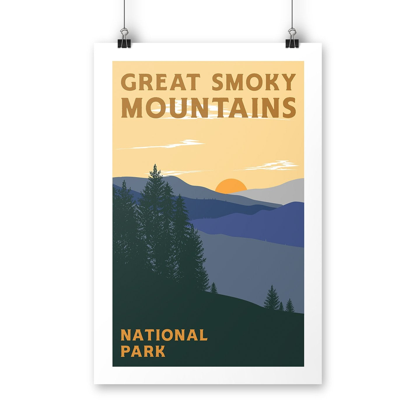 graphic about Printable List of National Parks referred to as Countrywide Park Presents Parks Task