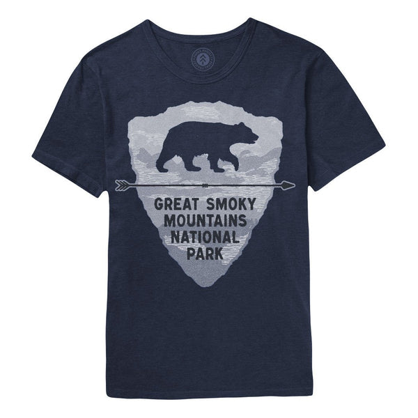 Great Smoky Mountains National Park Shirt | Parks Project | National Parks Apparel