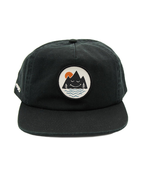 Happy Mountain Hat | Parks Project | National Park Cap