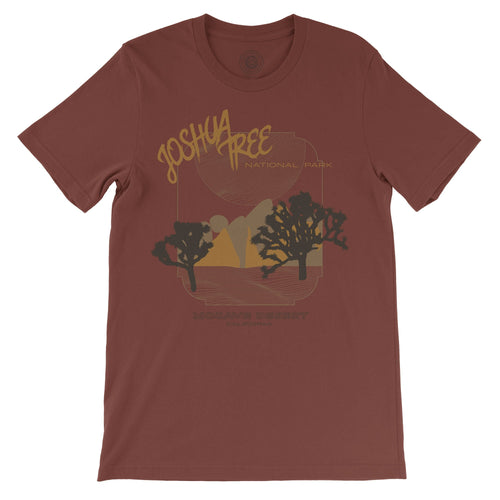 Joshua Tree Giant Marbles Tee | Parks Project | National Parks Shop