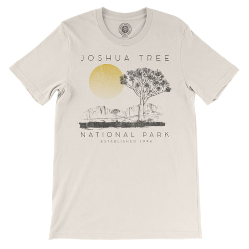 Joshua Tree Out There Tee | Parks Project | National Parks Apparel