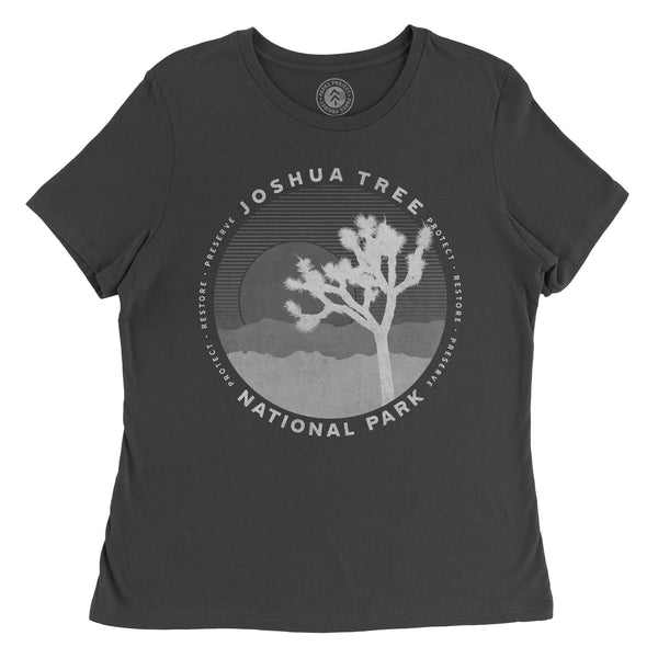 Joshua Tree Layers Shirt | Parks Project | National Parks Apparel