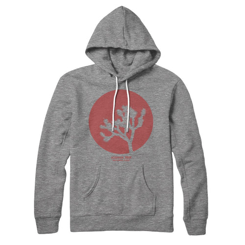 Joshua Tree Sun Fleece Hoodie | Parks Project | National Park Hoodie