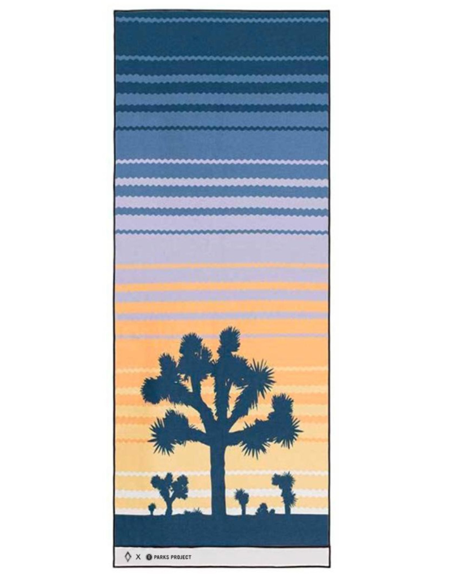 Joshua Tree Nomadix Multi-Use Towel