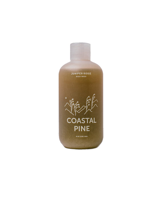Coastal Pine Body Wash | Parks Project | National Park Gift