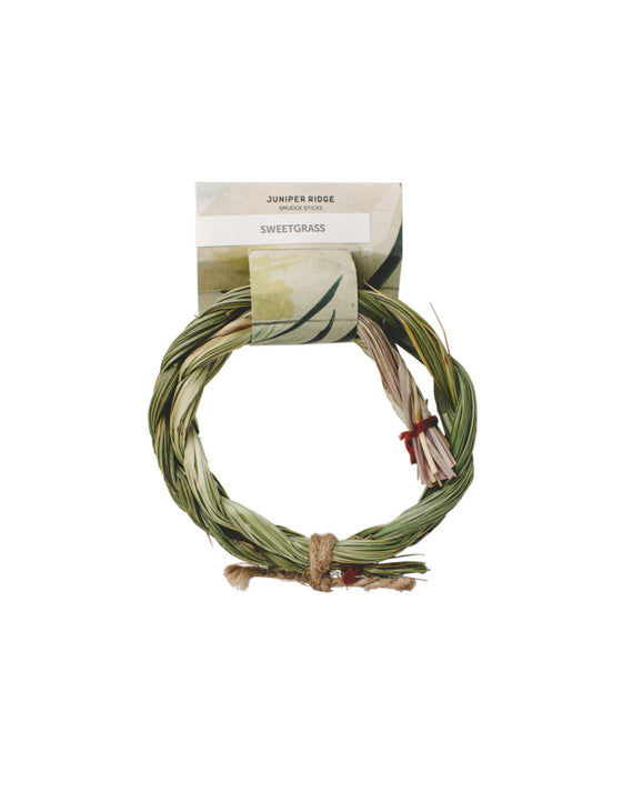 Sweetgrass Braid | Parks Project | National Parks Gift