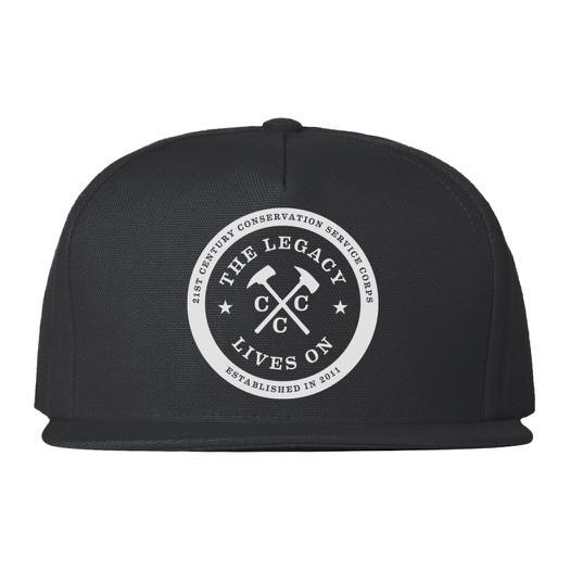 Conservation Corps Legacy Hat | Parks Project | 21CSC Apparel