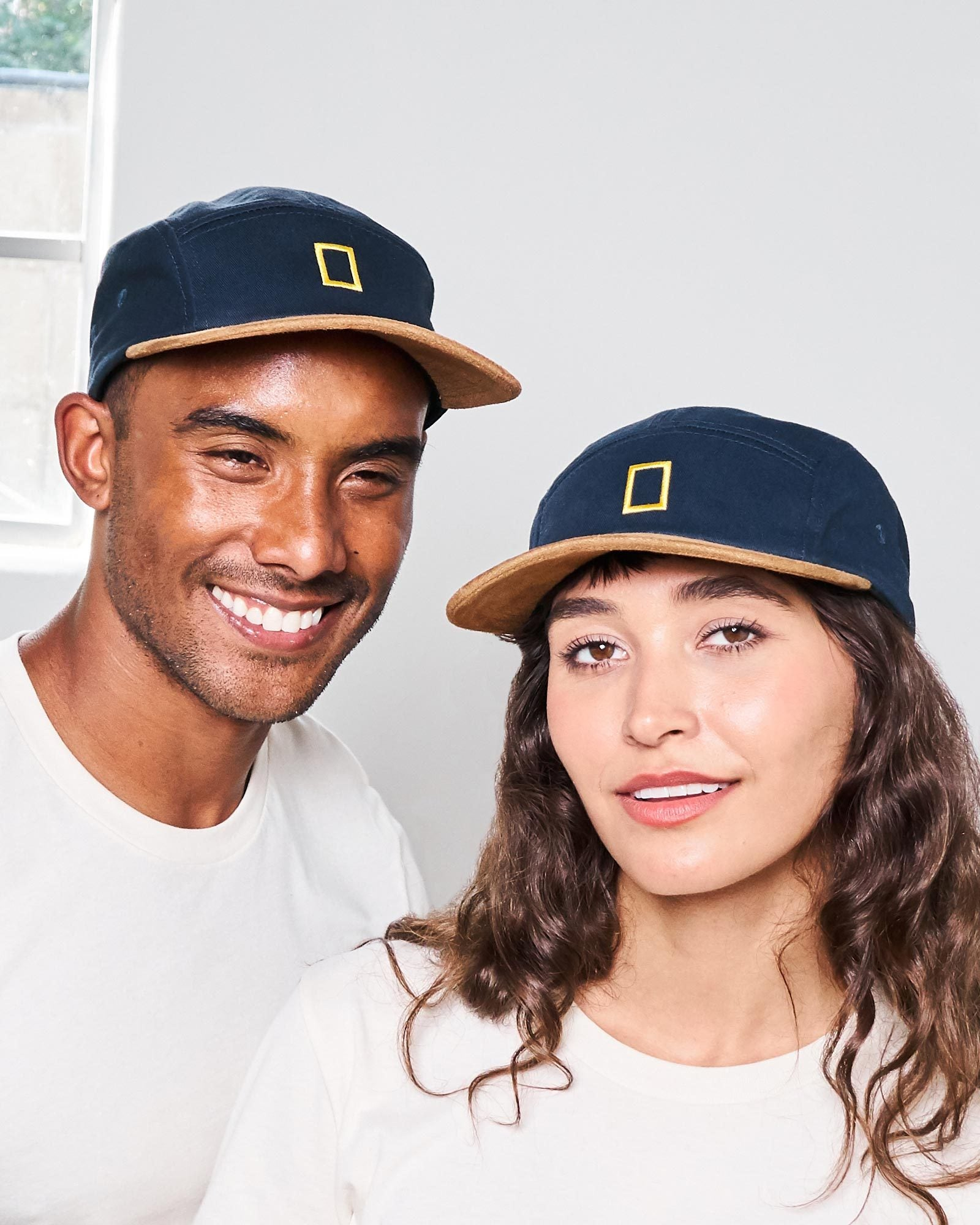 National Geographic x Parks Project Border Hat