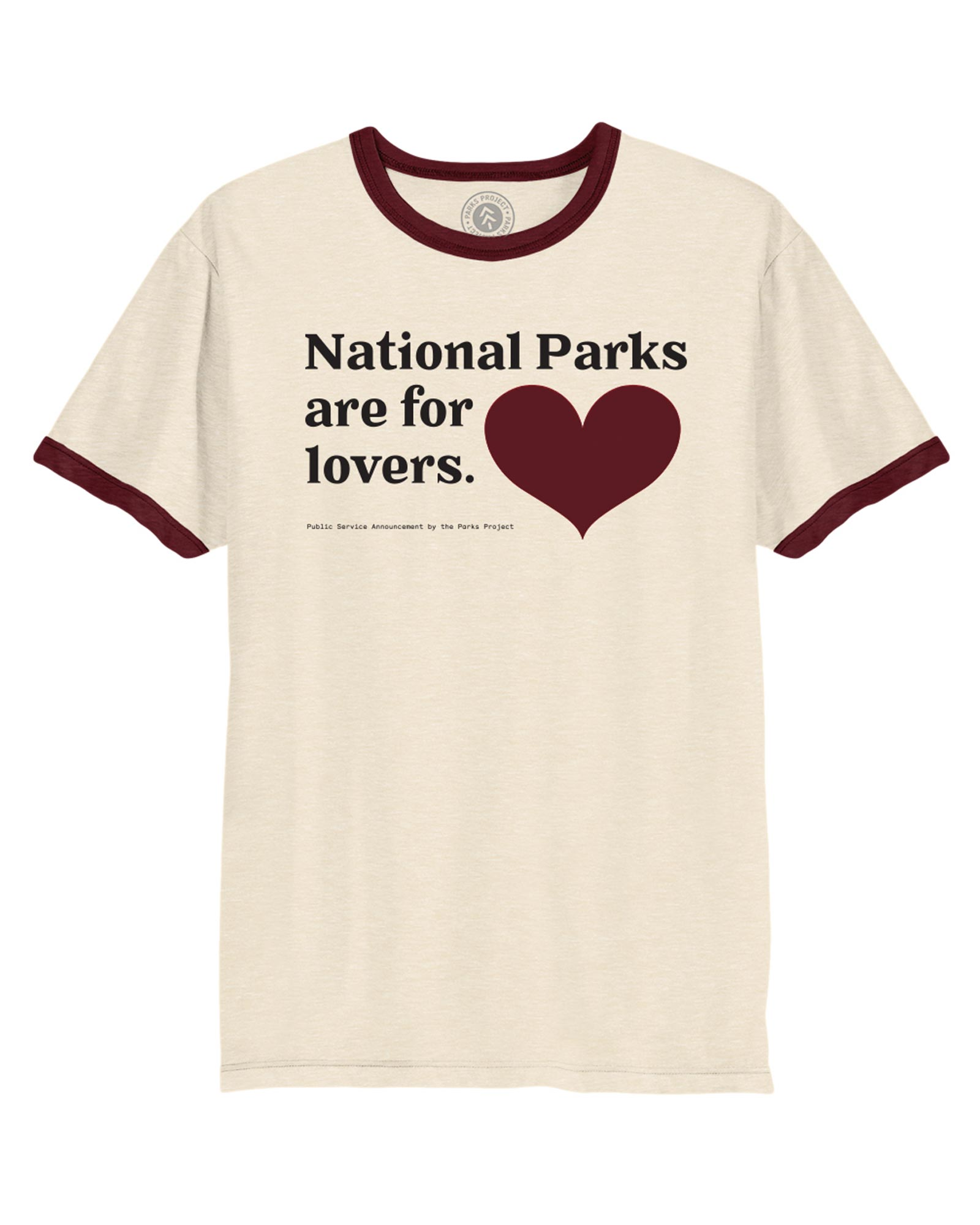 National Parks are for Lovers