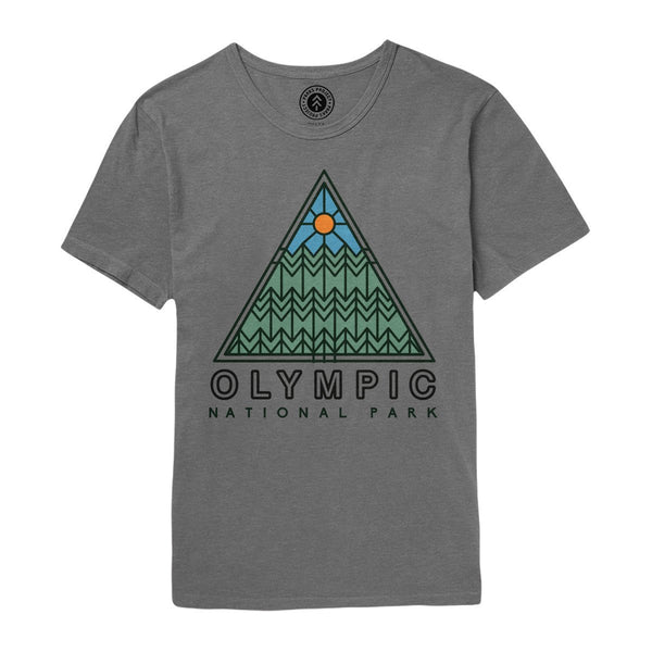 Olympic National Park Shirt | Parks Project | National Park Gift Shop