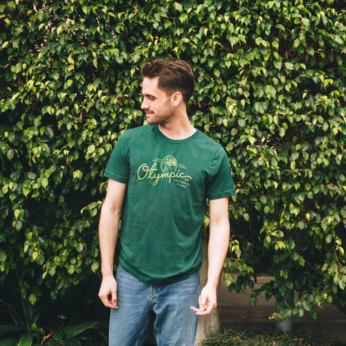 Olympic '38 Tee | Parks Project | National Park T-Shirts