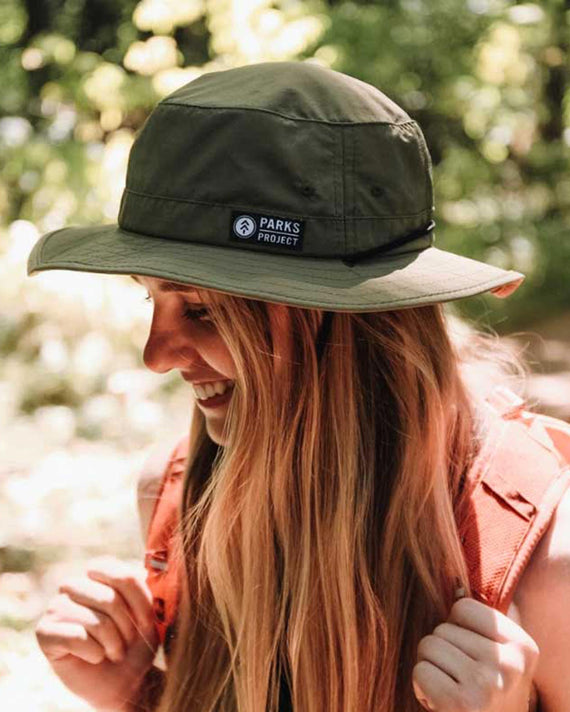 Trail Crew Bucket Hat | Parks Project | National Park Hats