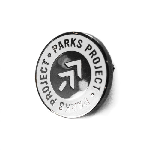 Parks Project Logo Pin | Parks Project | National Park Pin