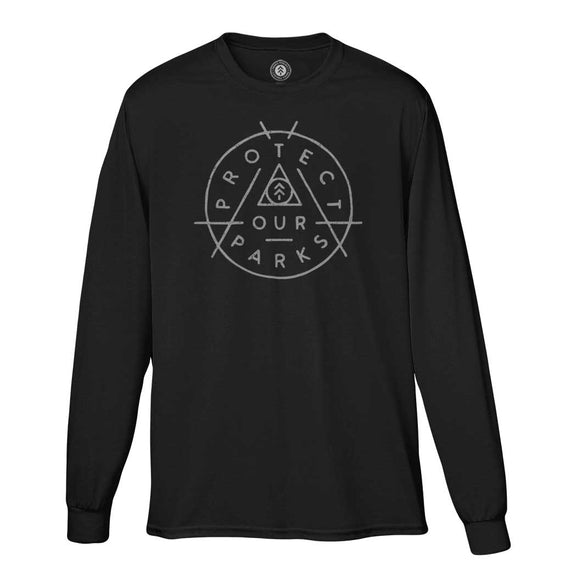 Protect our Parks Long Sleeve Tee | Parks Project | National Parks Apparel