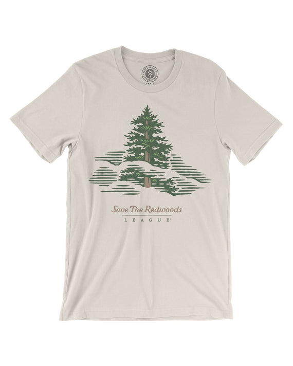 Save the Redwoods League T-Shirt | Parks Project | National Parks Shirts