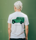 Radtruck in Muir Woods T-Shirt | Parks Project | National Parks Tee
