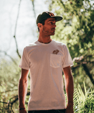 Everglades Gator Pocket Tee | Parks Project | National Parks Apparel