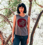 Joshua Tree Sun Sleeveless Tank | Parks Project | National Parks Tank Top