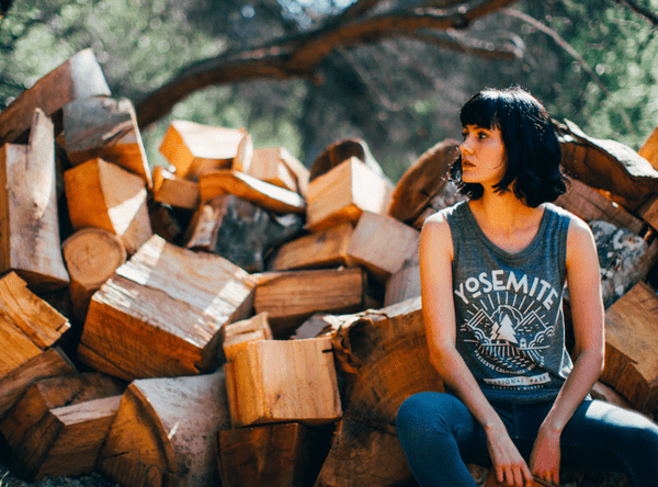 Yosemite Valley View Sleeveless Tank | Parks Project | National Parks Tank Top