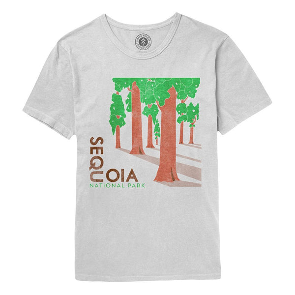 Sequoia National Park Vintage Tee | Parks Project | National Park Apparel