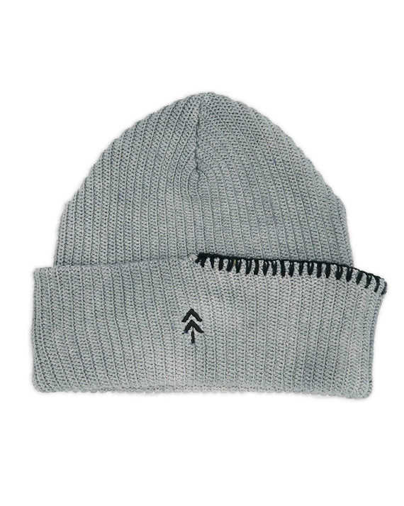 Trail Arrow Blanket Stitch Beanie | Parks Project | National Park Headwear